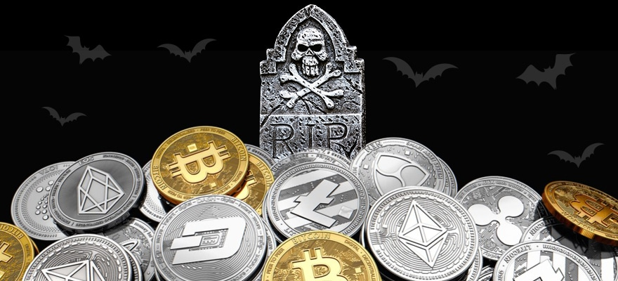 cryptocurrency dead coins