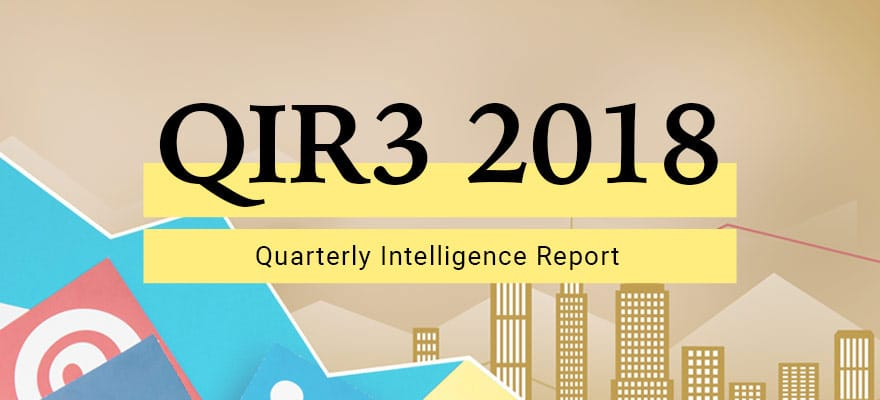 Gain Your Competitive Edge with Our New Intelligence Report