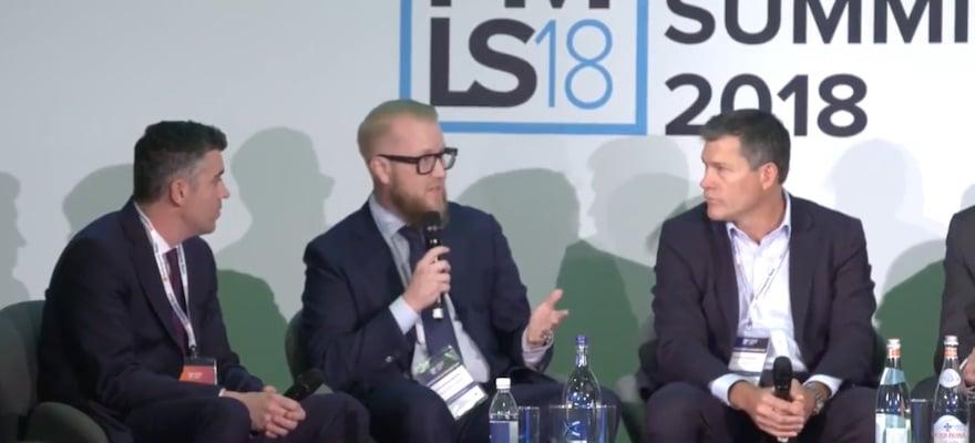 London Summit 2018's Full Agenda is Live Online!