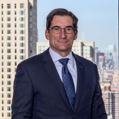 Robert Greifeld chairman of Virtu financial