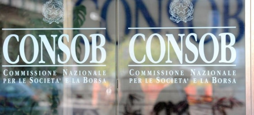 Italy's CONSOB Stamps Out More Unregulated FX Brokers
