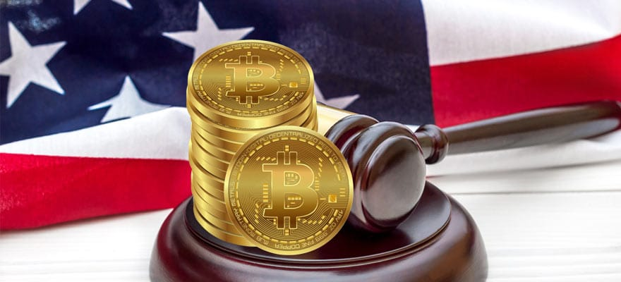 cryptocurrency regulation of bitcoin