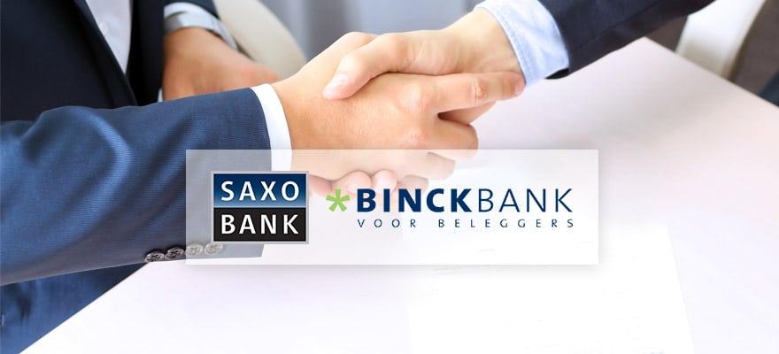Binckbank forex