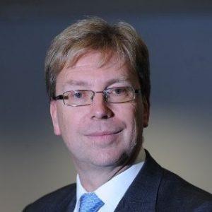 Alasdair Haynes the CEO of Aquis Exchange PLC