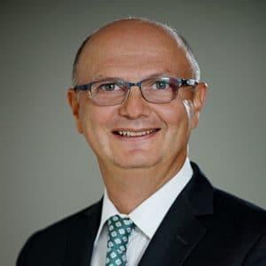 Alex Tsigutkin the CEO of AxiomSL