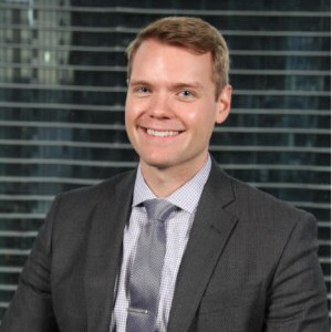 Carson Cook the CEO of Fractal Wealth
