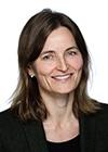 Catharina Hellerud Chairman of Oslo Børs VPS