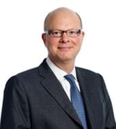 David Shalders non-exec director at TP ICAP