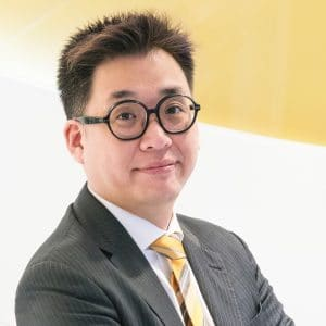 Francis Lee, CEO, ADSS Asia