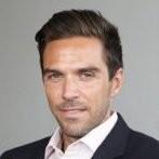 Grant Pomeroy the CFO of LMAX Exchange
