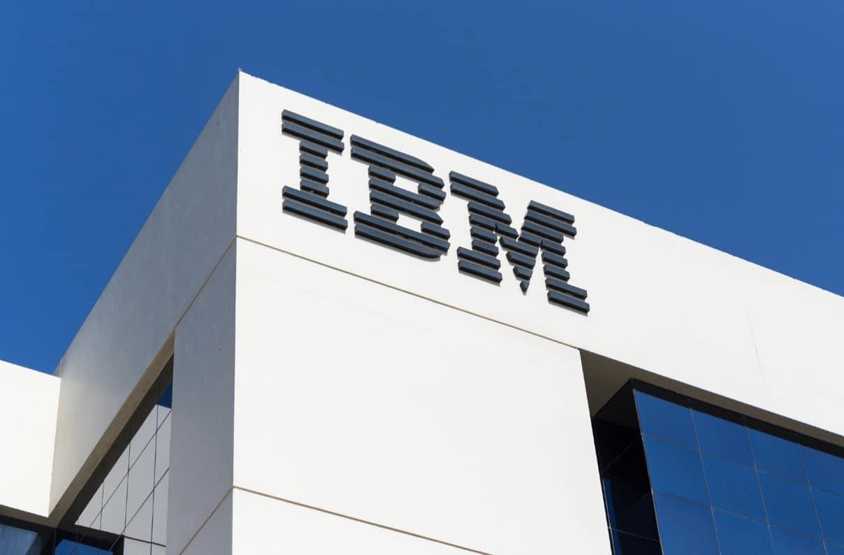 IBM, big data