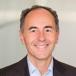 Jan Van Eck, the CEO of Van Eck Associates