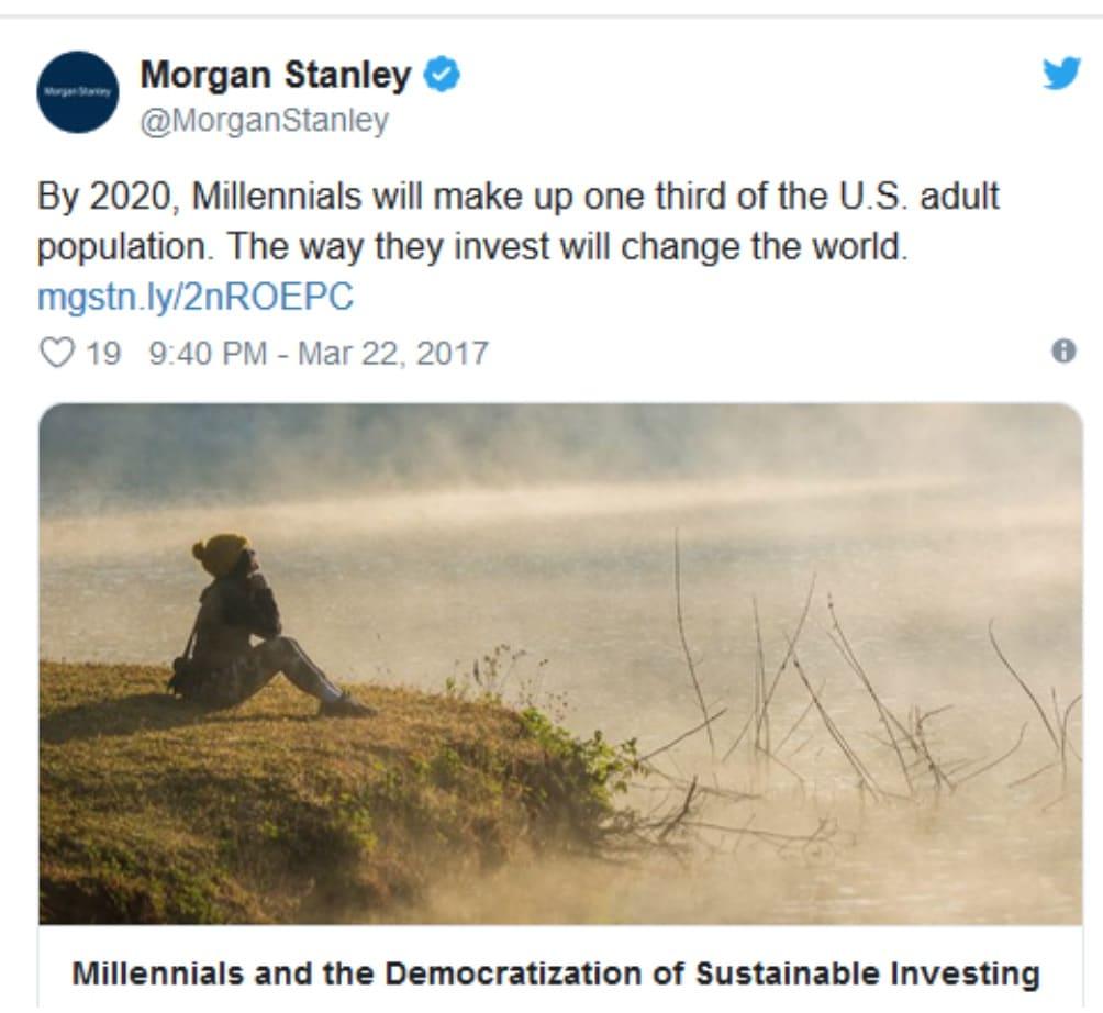 Morgan Stanley, Contentworks