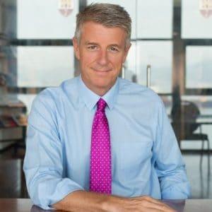 Nick Cowan, CEO fo GSX
