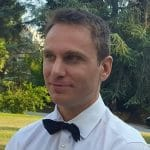 Paolo Ardoino of Bitfinex
