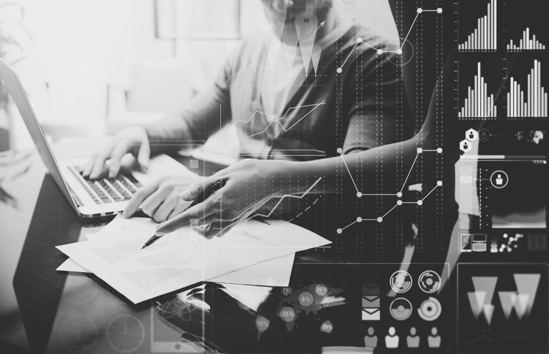Risk management, big data