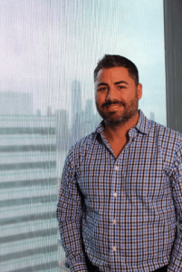 Joe Tuccio, Nukkleus Capital Global Head of Digital Asset Management