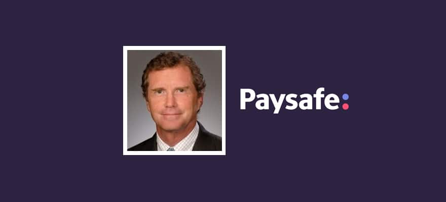 Walt Macnee, an independent non-executive director of Paysafe Group