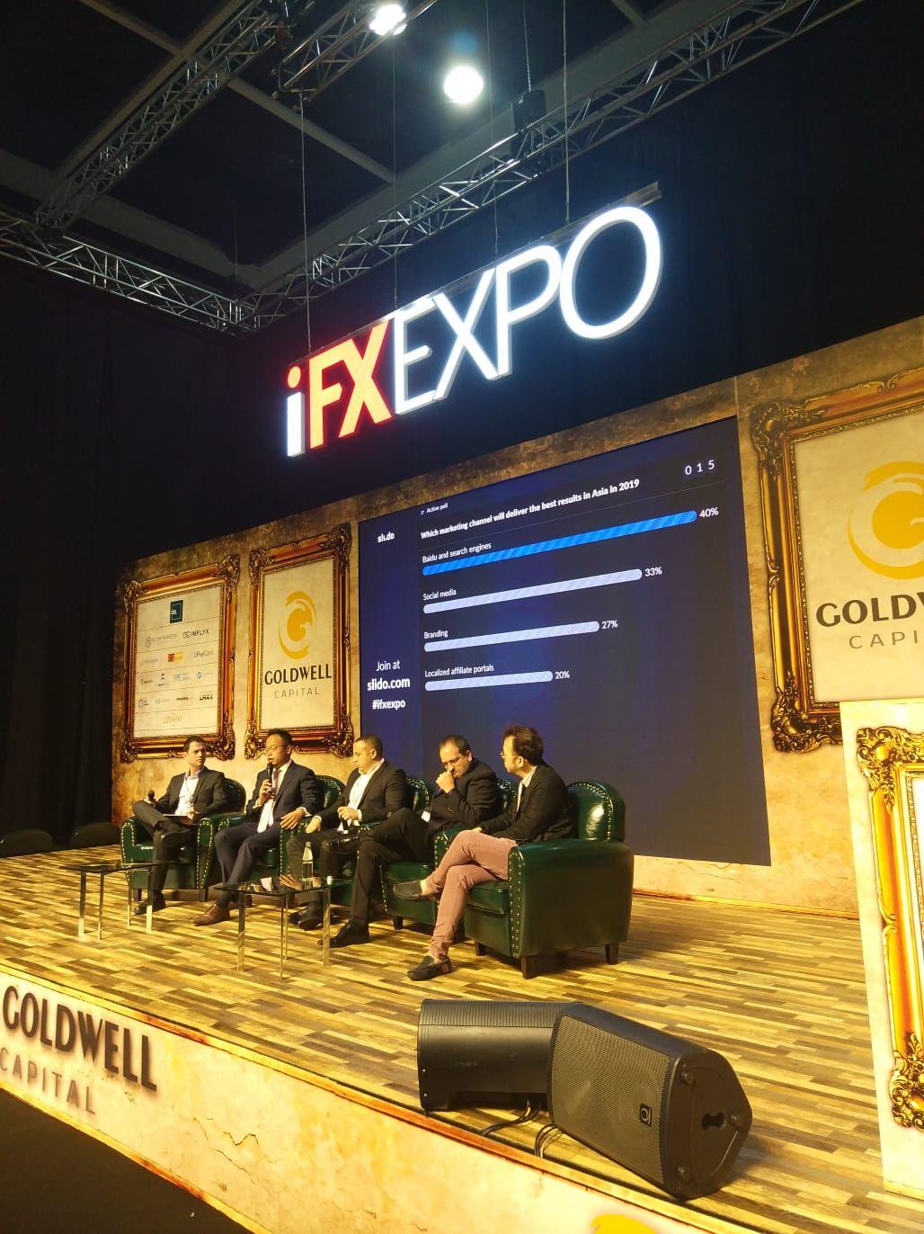 Expo asia crypto