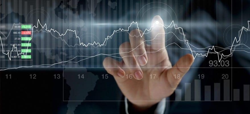 Finance Magnates blockchain picture
