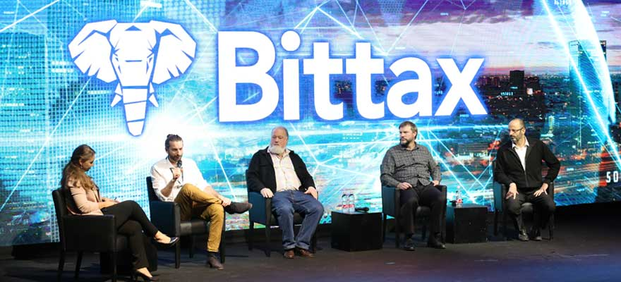 Decentralization Doesn't Negate Taxation, Bittax CEO Says