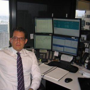 Daren Markisic the CEO of JB Prime