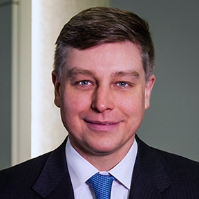 Erik Norland of CME Group