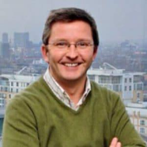 Michael Shillaker a former managing director at Credit Suisse