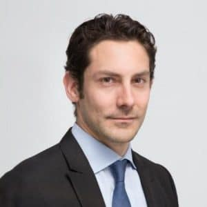 Philippe Bekhazi the CEO of XBTO