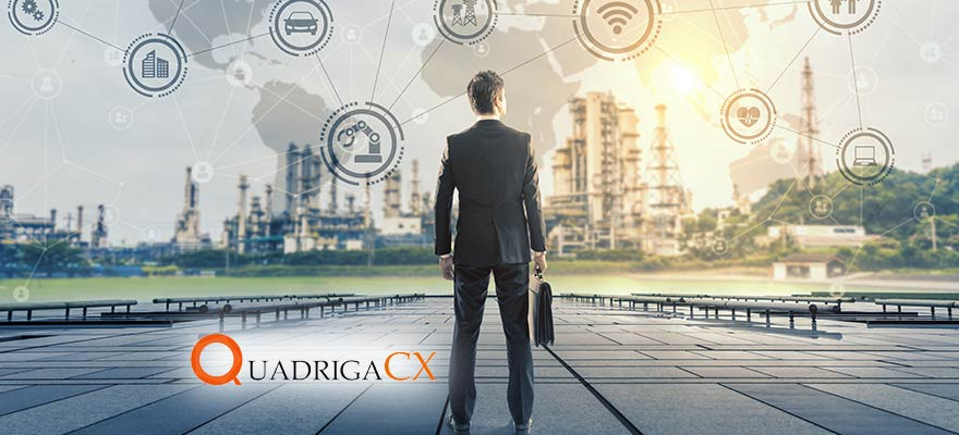 Is QuadrigaCX the New Mt Gox?
