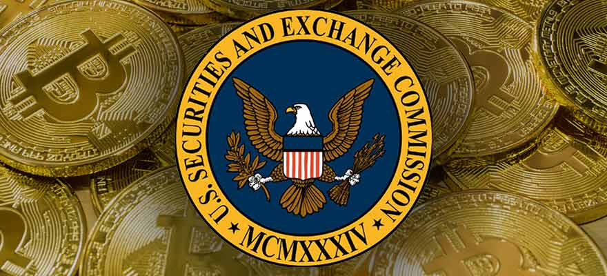 Veritaseum, SEC Discuss Possible Settlement on VERI ICO