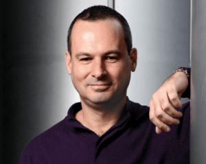 Plus500 Co-Founder Alon Gonen