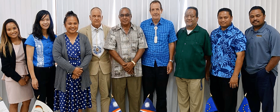 The Marshall Islands Ministry of Finance
