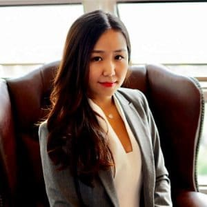 Wendy Tao of Saxo Bank