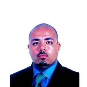 Zachary Venegas the CEO of Helix TCS