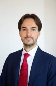 Massimo Giorgini of Borsa Italiana