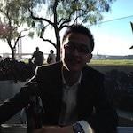 Jimmy Ye of ACY Securities