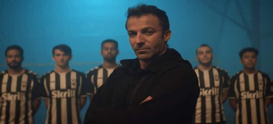 Skrill Sponsors Del Piero's Los Angeles Soccer Team