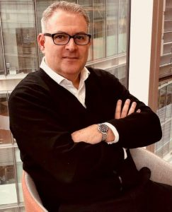 CFH Clearing Promotes Paul Groves to Head of European Sales
