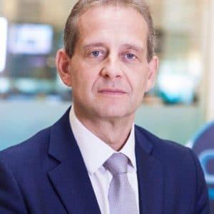 Richard Elston of CMC Markets Institutional