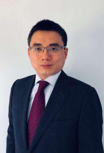 Wei Qiang Zhang of ATFX