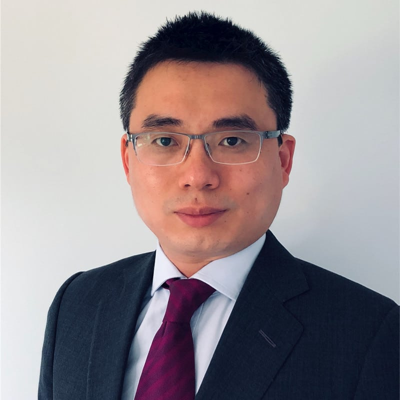Wei Qiang Zhang of ATFX UK