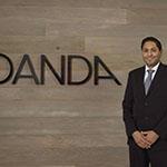Mohsin Siddiqui of OANDA