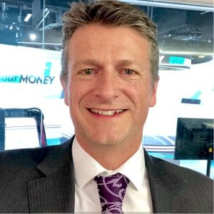 Alex Douglas of Monex Securities Australia