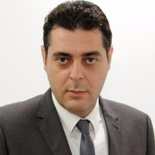 George Pantzis
