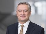 Gregor Pottmeyer, CFO of Deutsche Börse