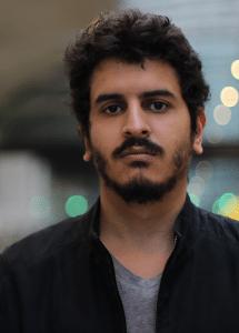 Karim Sabba, COO at Woorton