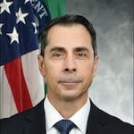 Kenneth A. Blanco of FinCEN