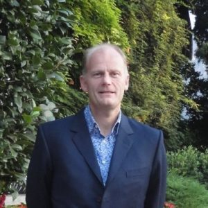 Max Hayden of ITI Capital