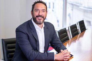 William Tracey of Monex Europe Ltd